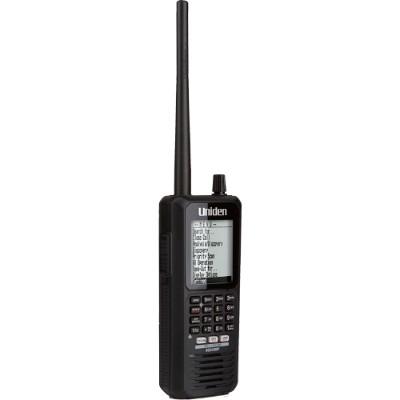Uniden BCD436HP BCD436HP HomePatrol Series Scanner