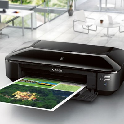 Canon 8747B002 PIXMA IX6820 Wireless Inkjet Printer - color
