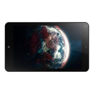 ThinkPad 8 20BN - 8.3 - Atom Z3770 - Windows 8.1 32-bit - 2 GB RAM - 64 GB SSD