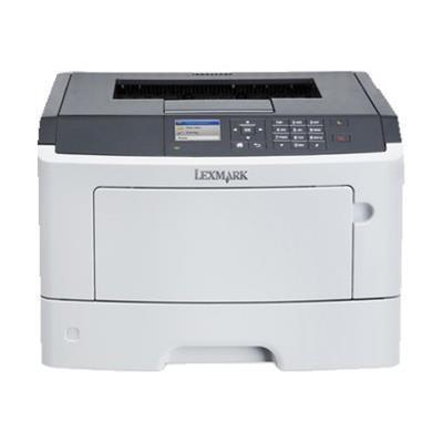 Click here for MS415DN Laser Printer - Monochrome - 1200 x 1200 dpi Print - Plain Paper Print - Desktop prices