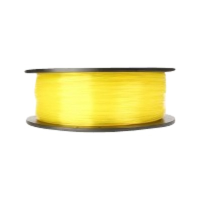 MakerBot Industries MP05766 1 - translucent yellow - 2 lbs - PLA filament (3D) - for Replicator 2X  Fifth Generation  Z18