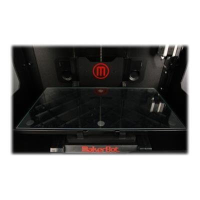 MakerBot Industries MP05466 Pro Series - Build plate - for Replicator 2 9941488