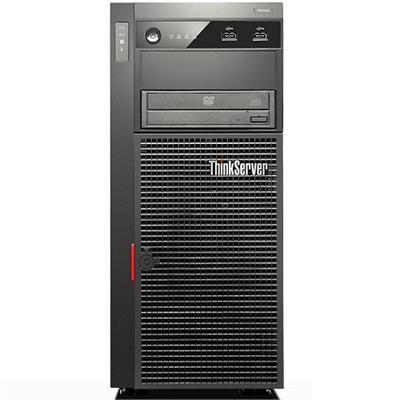 Lenovo 70B7002TUX TopSeller ThinkServer TD340 70B7 Intel Xeon 8-Core E5-2440 v2 1.90GHz Tower Server - 8GB RAM  no HDD  DVD-RW  Gigabit Ethernet  ThinkServer RA