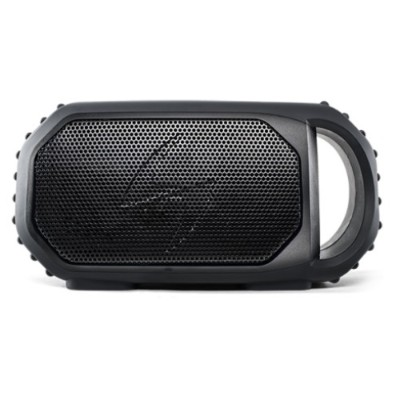 Grace Digital Audio GDIEGST701 ECOSTONE Bluetooth Speaker - Black