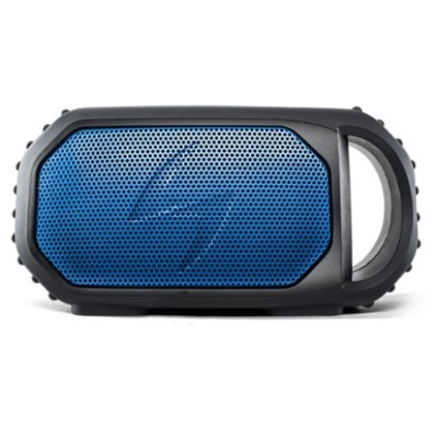 Grace Digital Audio Gdiegst702 Ecostone Bluetooth Speaker - Blue