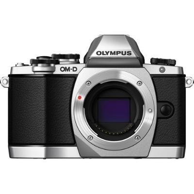 OM-D E-M10 - digital camera - body only