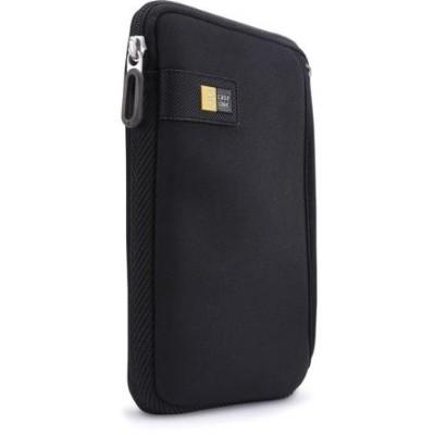 iPad mini / 7 Tablet Sleeve with Pocket - Black