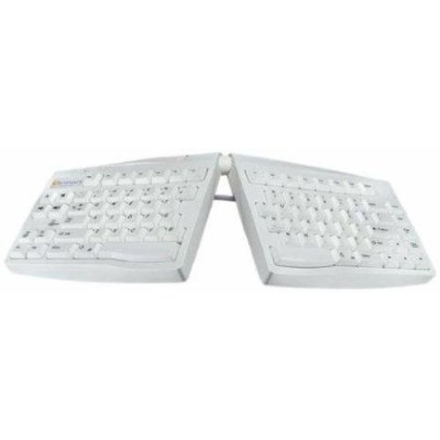 Goldtech Technology GTLS-0099W Goldtouch Go!2 Mobile Keyboard - White