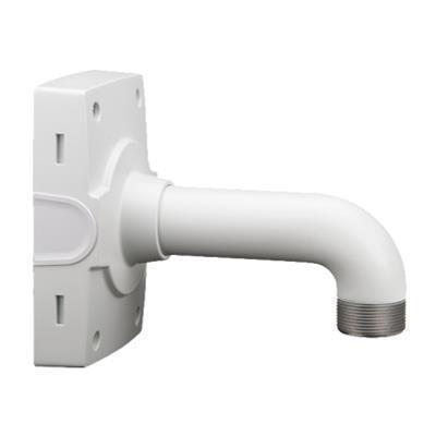 Axis 5504-821 Camera mounting bracket - wall mountable - for  M3004  M3005  M3006  M3007  M3025  M3026  M5013  M5014  P5544 50  Q6042  Q6044  Q6045