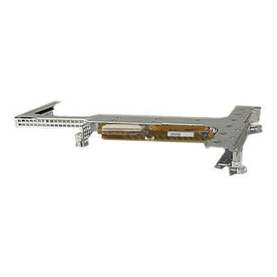 HP 659805-B21 PCI-E Riser v2 Option Kit - Riser card - for ProLiant DL585 G7  DL585 G7 Base  DL585 G7 Performance