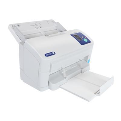 Xerox XDM5460I-A DocuMate 5460 - Document scanner - Duplex - 8.5 in x 100 in - 600 dpi - up to 60 ppm (mono) - ADF ( 75 sheets ) - up to 6000 scans per day - US