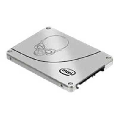 Intel SSDSC2BP240G410 Solid-State Drive 730 Series - Solid state drive - 240 GB - internal - 2.5 - SATA 6Gb/s