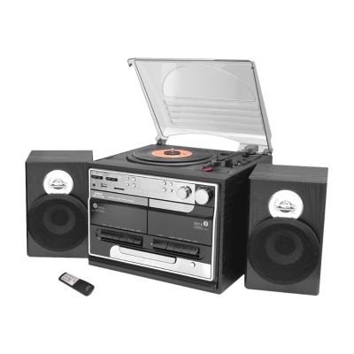 Pyle PTTCSM70BT Vintage PTTCSM70BT - Audio system