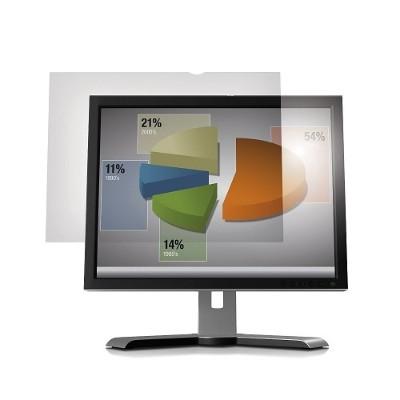 3M AG19.5W9 Anti-Glare Filter for Widescreen Desktop LCD Monitor 19.5