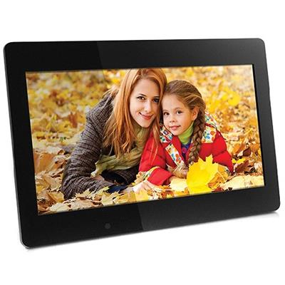 Aluratek ADMPF118F 18.5 inch Digital Photo Frame with 4GB Built-in Memory
