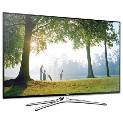 Samsung Electronics Un55h6350afxza Un55h6350 - 55 Class ( 54.6 Viewable ) Led Tv