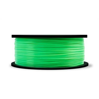 MakerBot Industries MP05761 1.75mm PLA Filament (1 kg Translucent Green)