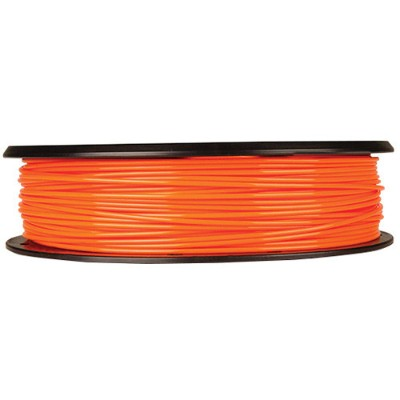 MakerBot Industries MP05787 1 - true orange - 8 oz - PLA filament (3D) - for Replicator Mini