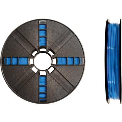 MakerBot Industries MP05796 1.75mm PLA Filament Small Spool  0.5 lb - True Blue