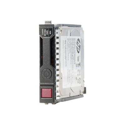 Hewlett Packard Enterprise 718189-b21 Value Endurance Enterprise Value - Solid State Drive - 800 Gb - Hot-swap - 3.5 Lff - Sata 6gb/s - With Hp Smartdrive Carri