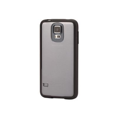 Griffin GB39050 Reveal for Galaxy S5 - Black/Clear