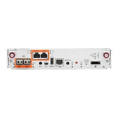 Modular Smart Array P2000 G3 - Storage Controller (raid) - Sata 3gb/s / Sas 6gb/s - 8gb Fibre Channel  Iscsi