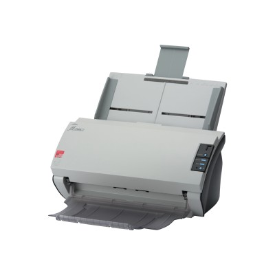 Fujitsu PA03334-B665 fi-5530C2 USB 2.0 600dpi Color Departmental Scanner