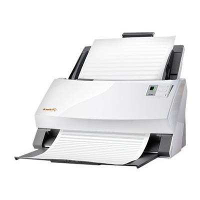 Ambir Technology DS940-ATH ImageScan Pro 940u - Document scanner - Duplex - Legal - 600 dpi - up to 40 ppm (mono) / up to 40 ppm (color) - ADF ( 100 sheets ) -