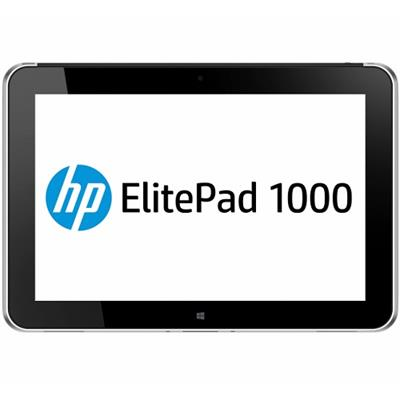 ElitePad 1000 G2 Intel Atom Z3795 Quad-Core 1.60GHz Tablet - 4GB RAM 128GB SSD 10.1 WUXGA Multi-touch 802.11a/b/g/n Bluetooth Front and Rear Camera TPM 2