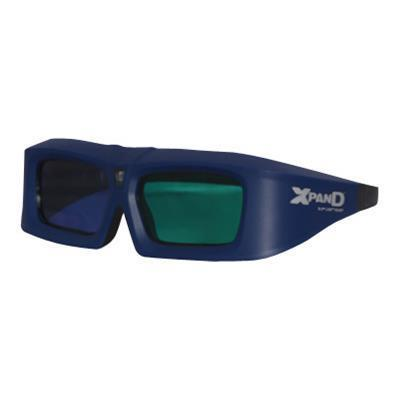 InFocus X103-EDUX3-R1 XPAND DLP Link - 3D glasses - active shutter 9982847
