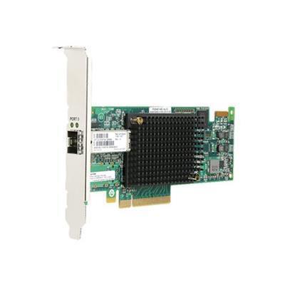 Hewlett Packard Enterprise C8R38A StoreFabric SN1100E 16Gb Single Port Fibre Channel Host Bus Adapter