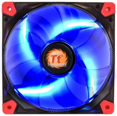 ThermalTake CL-F009-PL12BU-A Luna 12 LED Blue Chassis Fan
