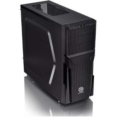 ThermalTake CA-1B2-00M1NN-00 Versa H21 Mid-Tower Chassis