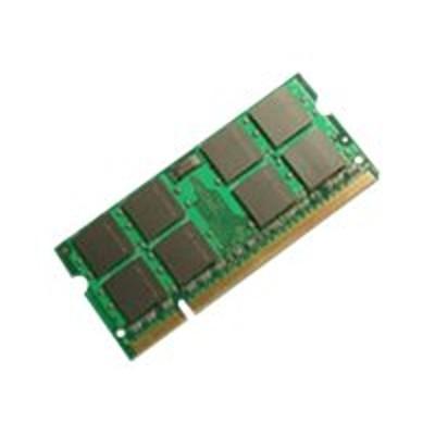 Total Micro Technologies 0A65724-TM DDR3 - 8 GB - SO-DIMM 204-pin - 1600 MHz / PC3-12800 - unbuffered - non-ECC - for Lenovo ThinkCentre M92  M93  ThinkPad Edge