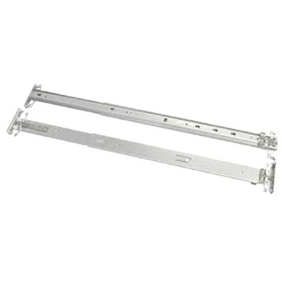 Hewlett Packard Enterprise 733660-B21 Small Form Factor Easy Install Rail Kit - Rack rail kit - 2U - for ProLiant DL380p Gen8  DL385p Gen8