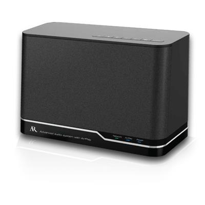 Wireless Audio System With Airplay