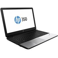 HP Smart Buy 350 G1 Intel Core i3-4005U Dual-Core 1.70GHz Notebook PC - 4GB RAM, 500GB HDD, 15.6