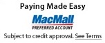 MacMall Preferred Card
