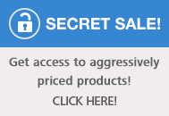 MacMall Secret Sale