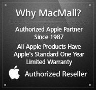 Shop MacMall for the Best Value and Selection