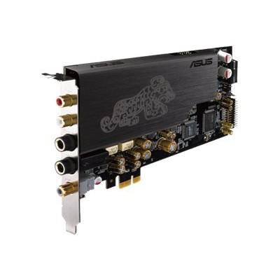 ASUS ESSENCESTXII Essence STX II - Sound card - 24-bit - 192 kHz - 124 dB SNR - stereo - PCIe -  AV100
