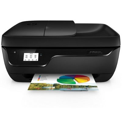 HP Inc. K7V40A#B1H OfficeJet 3830 All-in-One Printer