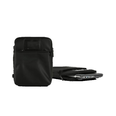 Max Cases MC-ZS-GEN-11-BLK Zip Sleeve 11 Bag - Black