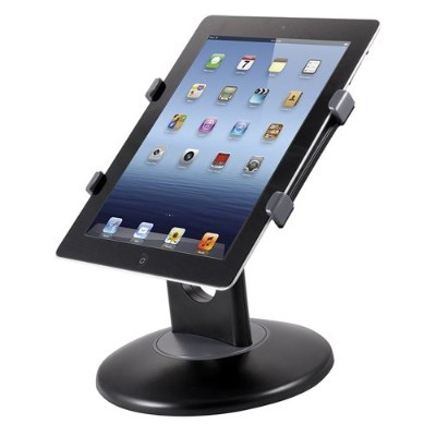 Kantek TS710 Tablet Stand for Apple iPad and other 7- 10 Tablets
