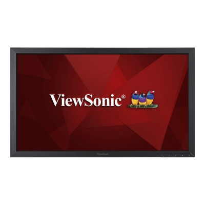 ViewSonic VA2252SM_H2 22 Dual HD LED Monitor with DisplayPort Technology
