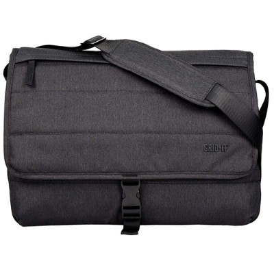 Cocoon CMB3750CH TECH 16IN MESSENGER BAG        CASE