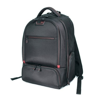 Mobile Edge MEPBP1 Professional Checkpoint Friendly Backpack - 13 to 15.6 screens - Black
