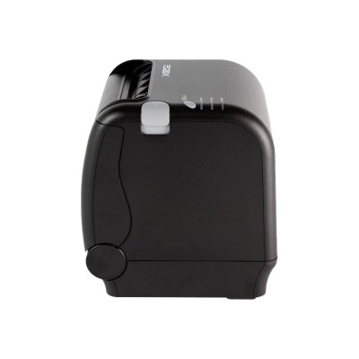 POS-X ION-PT2-1UE ION Thermal 2 - Receipt printer - thermal paper - Roll (3.15 in) - 180 dpi - up to 519.7 inch/min - USB  LAN - auto cutter - black