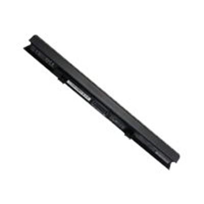 Axiom Memory PA5185U-1BRS-AX Notebook battery (equivalent to: Toshiba PA5185U-1BRS) - 1 x lithium ion 4-cell