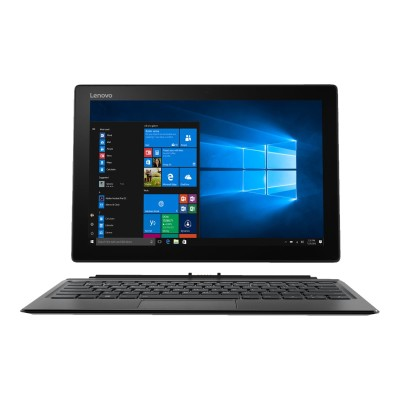 Lenovo 81CG019JUS Ideapad Miix 520 2-in-1 Tablet PC with Detachable Keyboard - 8th Gen Intel Core i5-8250U Quad-Core 1.60GHz  8GB RAM  256GB SSD NVMe